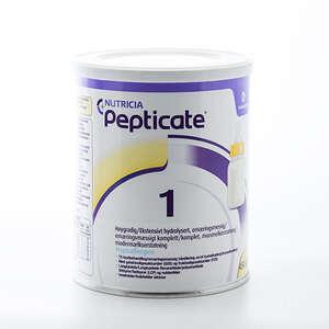 Pepticate