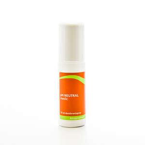 pH Neutral deodorantspray