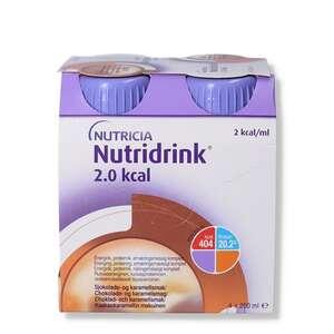 Nutridrink 2.0 Kcal Choko-kara
