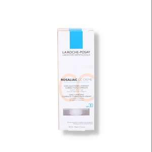 Rosaliac UV CC Cream