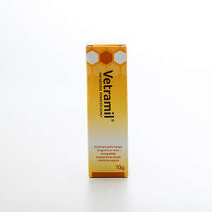 Vetramil Ointment