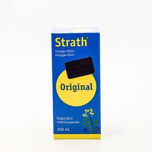 Strath Urtegær-Eliksir Original