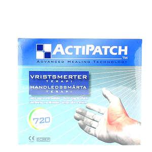 ActiPatch hånd/fod