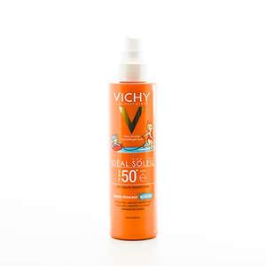 Vichy Idéal Soleil Kids Spray