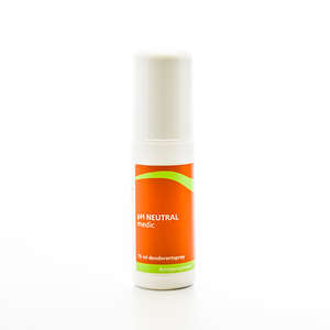 pH Neutral deodorantspray