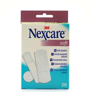 Nexcare Soft Plastre