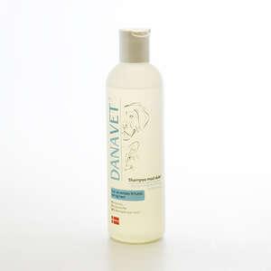 DanaVet Shampoo Mod Skæl