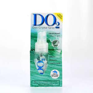 DO2 Deo Crystal Spray