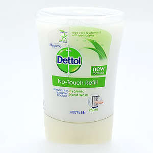 Dettol No-Touch Aloe Refill