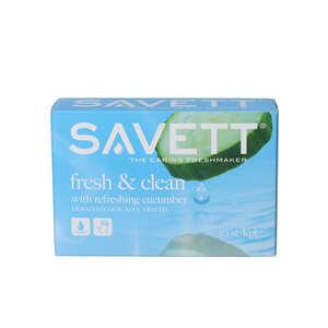 Savett fresh Vådservietter