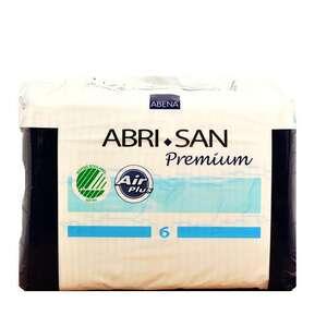 Abri-San Premium 6