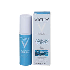 Vichy Aqualia Awakening Eye Balm