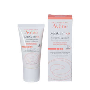 Avène XeraCalm A.D Soothing Concentrate (50 ml)