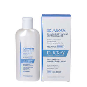 Ducray Squanorm Dry Shampoo