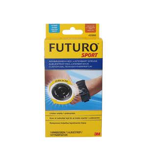 Futuro Sport Custom Dial Albuestrop