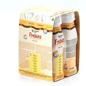 Frebini energy fibre DRINK Vanille