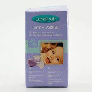 Lansinoh Latch Assist Trækpumpe
