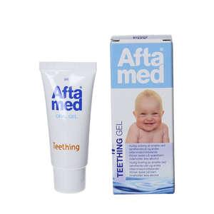 Aftamed Teething