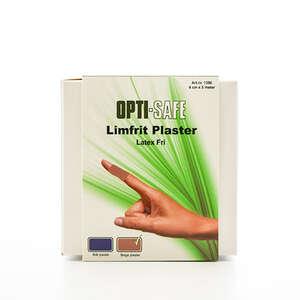 OPTI-SAFE Limfrit plaster bei.