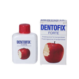 Dentofix Forte Fixativ Pulver