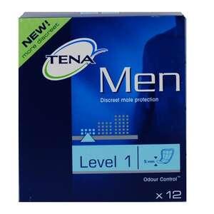 TENA Men Descreet Protection Level 1