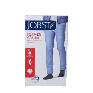 Jobst for Men Casual Strømper (L)