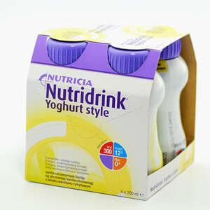 Nutridrink Yoghurt Style Vanille