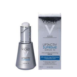 Vichy Liftactive Supreme Serum 10