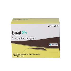 Finail 5 ml