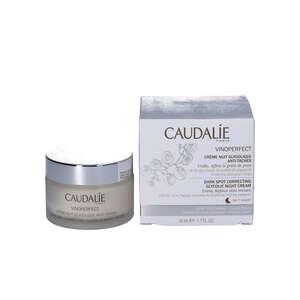 Caudalie Vinoperfect Dark Spot Correcting Glycolic Night Cream