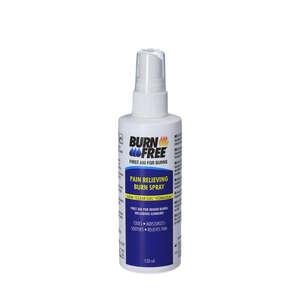 BurnFree Burn Spray (120 ml)