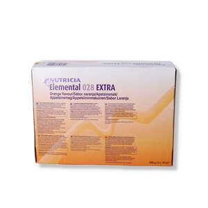 Elemental 028 Extra