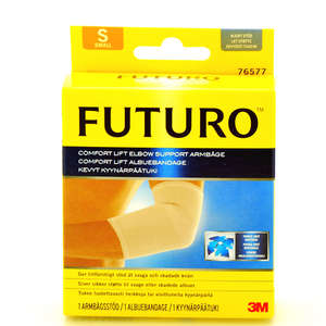 Futuro Comfort Lift Albuebandage (S)