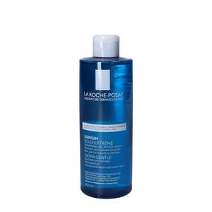 La Roche-Posay Kerium - Extra Gentle shampoo