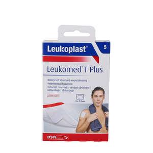 Leukoplast Leukomed T Plus (7,2 x 5 cm)
