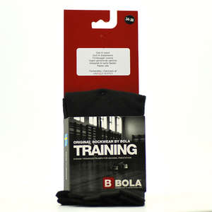 Bola Ten Toe Training (str. 34-36)