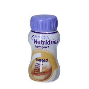 Nutridrink Compact Mokka
