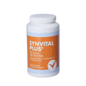 Synvital Plus tabletter