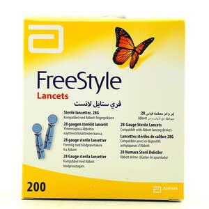 FreeStyle Lancetter