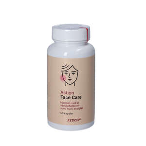 Astion Face Care Kapsler