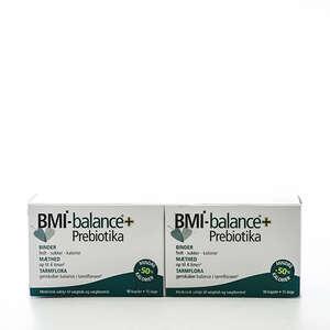 BMI-Balance + Prebiotika