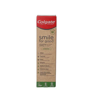 Colgate Smile for Good Protection Tandpasta