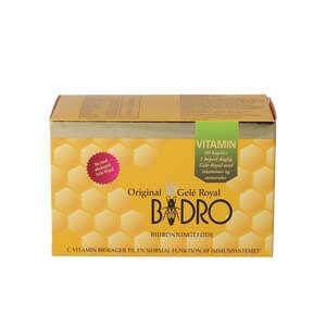 Bidro Vitamin tabletter