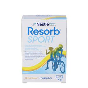 Resorb Sport Væskeerstatning