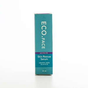 ECO. Face Skin Rescue Serum