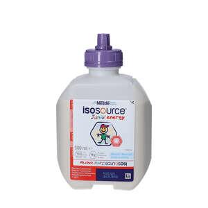 Isosource Junior Energy