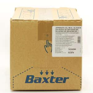 "Sterilt Vand ""Baxter"" 50*100 ml"
