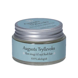 Augusts Tryllevoks
