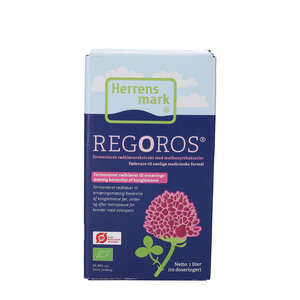 Herrens Mark REGOROS (1 liter)