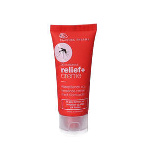 Faaborg Relief+ Creme (25 ml)